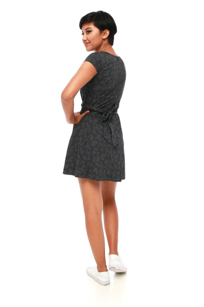 Dress - Audrey Black Dress