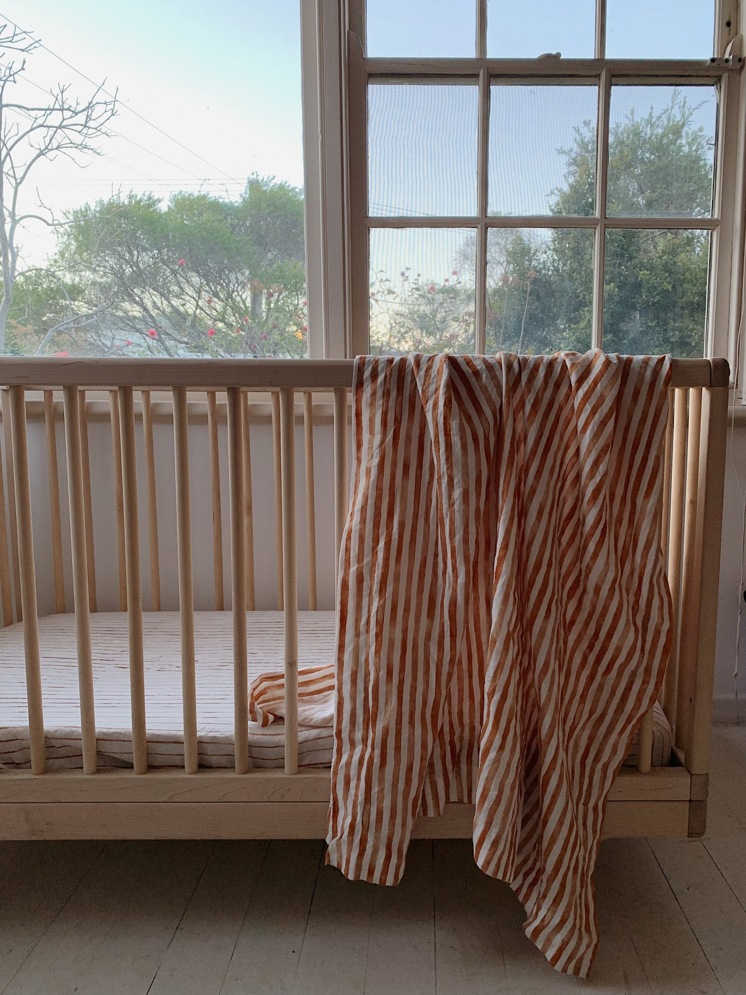 infant set . painted stripe mix