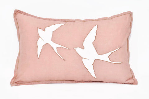Cushion - Swallows