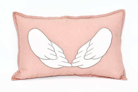 Cushion - Wings