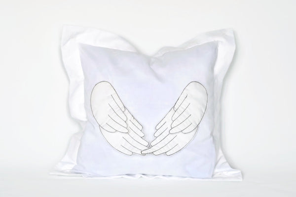 Cushion - Angel Wings