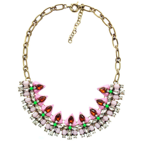Analiza Necklace
