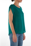 Paloma Top - Emerald