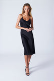 New York Dress - Black