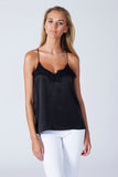 London Cami - Black