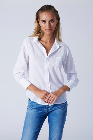 Bondi Shirt - White