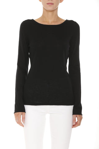 Cara Top - Black