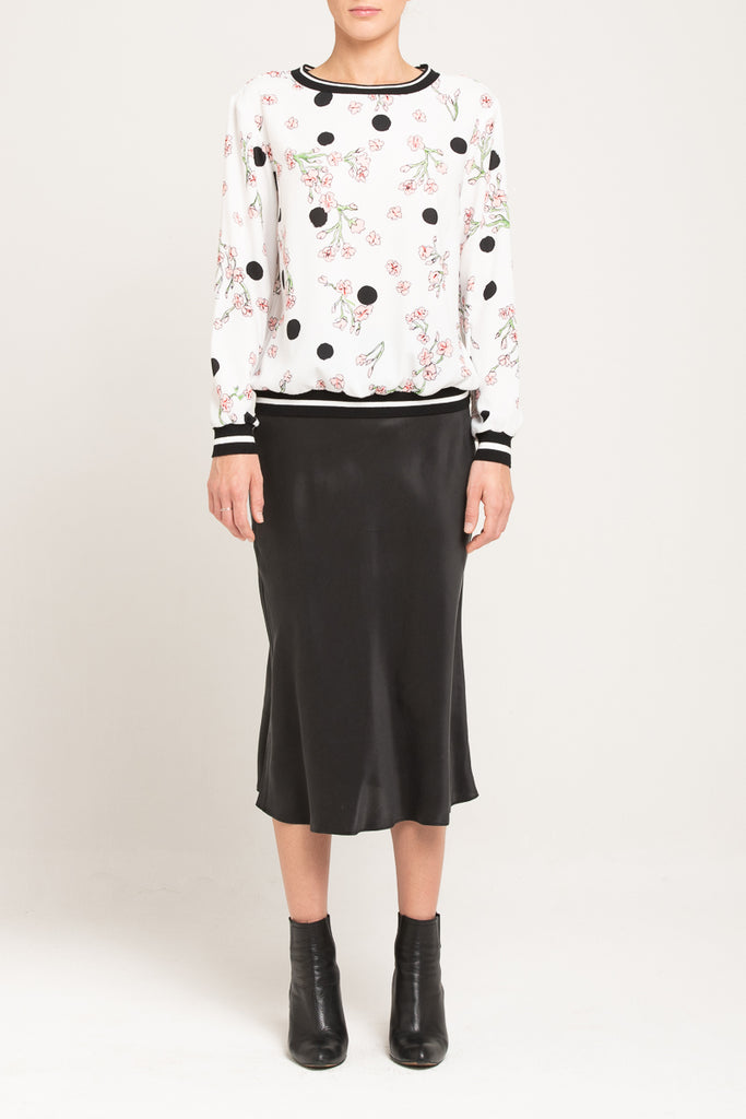 London Skirt - Black
