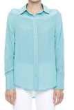 Arabella Blouse - Mint