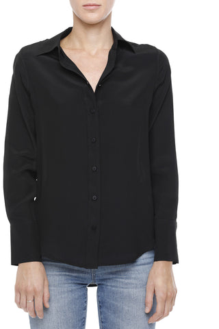 Arabella Blouse - Black