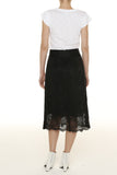 Harlow Skirt - Black
