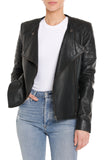 Dublin Leather Jacket