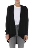 Madrid Knit Cardigan - Black