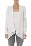 Madrid Knit Cardigan - Ivory