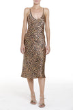 New York Dress - Leopard