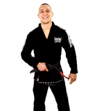 Black 350 Ultralight Gi - With Gi Bag