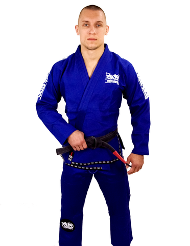 Blue 350 Ultralight Gi - With Gi Bag