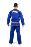 Blue SUB Pro Gi - With Gi Bag