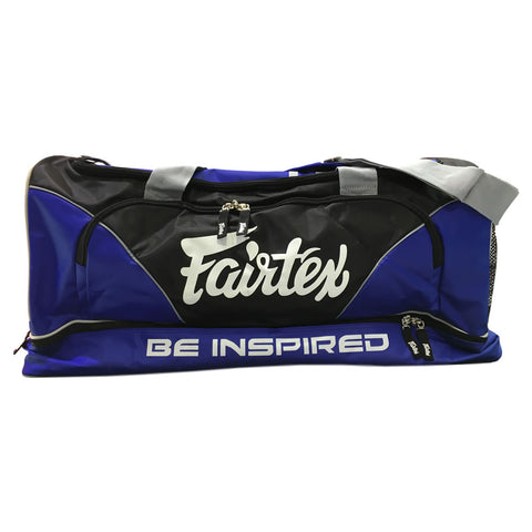 Fairtex Gym Bag