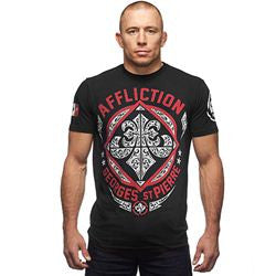Affliction GSP Authority T-Shirt -