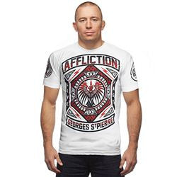 Affliction GSP Prestige T-Shirt -