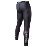 Hayabusa Haburi Compression Pants -  - 2