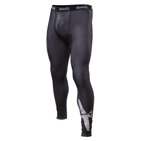 Hayabusa Haburi Compression Pants -  - 1