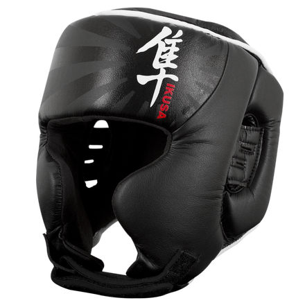 Hayabusa Ikusa Head Gear