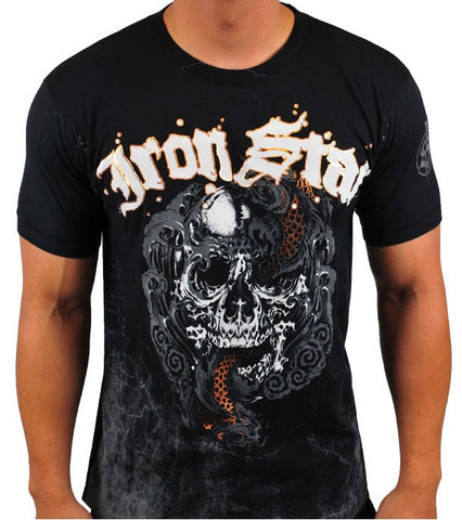 Iron Star Yang T-Shirt -