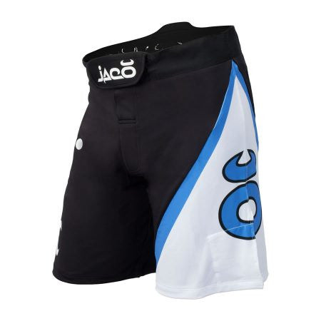 Jaco Tenacity Resurgence Fight Shorts - MrMMA - 1