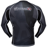 Hayabusa Metaru Rashguard Long Sleeve -  - 2