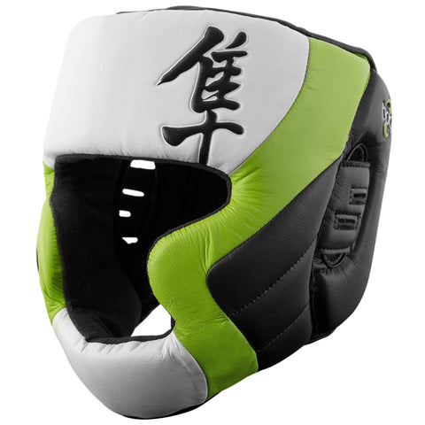 Hayabusa Mirai Series Head Gear