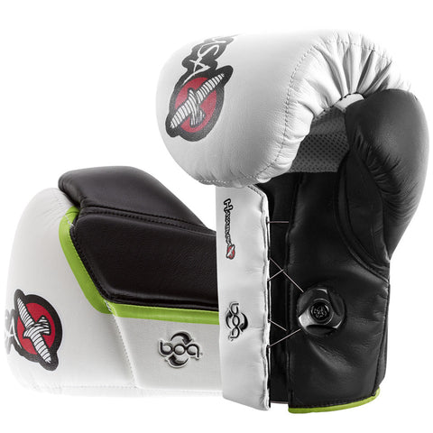 Hayabusa Mirai Striking Gloves