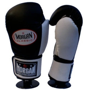 Morgan Classic Boxing Gloves -
