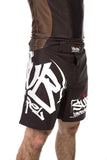 SUB Apparel Nogi Graffiti Fight Shorts