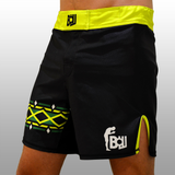 Bow SunnyKing Fight Shorts -  - 2