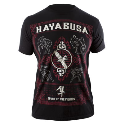 Hayabusa Temple T-Shirt -