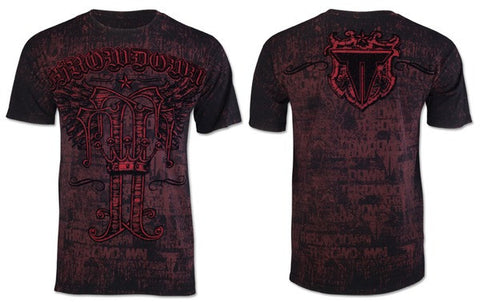 Throwdown Plague T-Shirt -