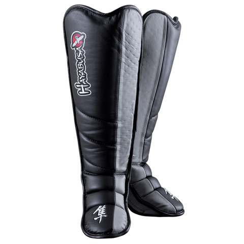 Hayabusa Tokushu Grappling Shinguards