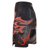 Urobach Origin Australia Fight Shorts