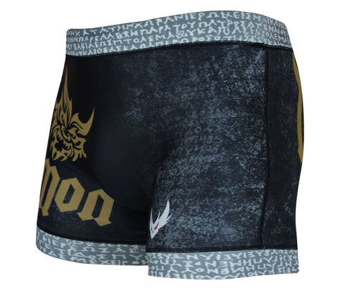 Urobach Thammaz Grapple Shorts