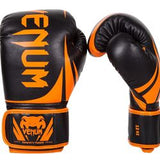 Venum Challenger 2.0 Boxing Gloves Orange 12oz