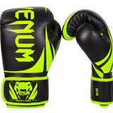 Venum Challenger 2.0 Boxing Gloves Yellow 12oz