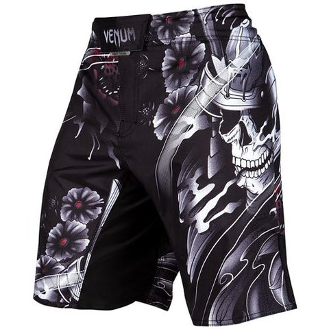 Venum Samurai Skull Fight Shorts