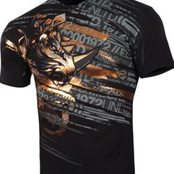 Ecko Unltd MMA Rhino Charged T-Shirt -