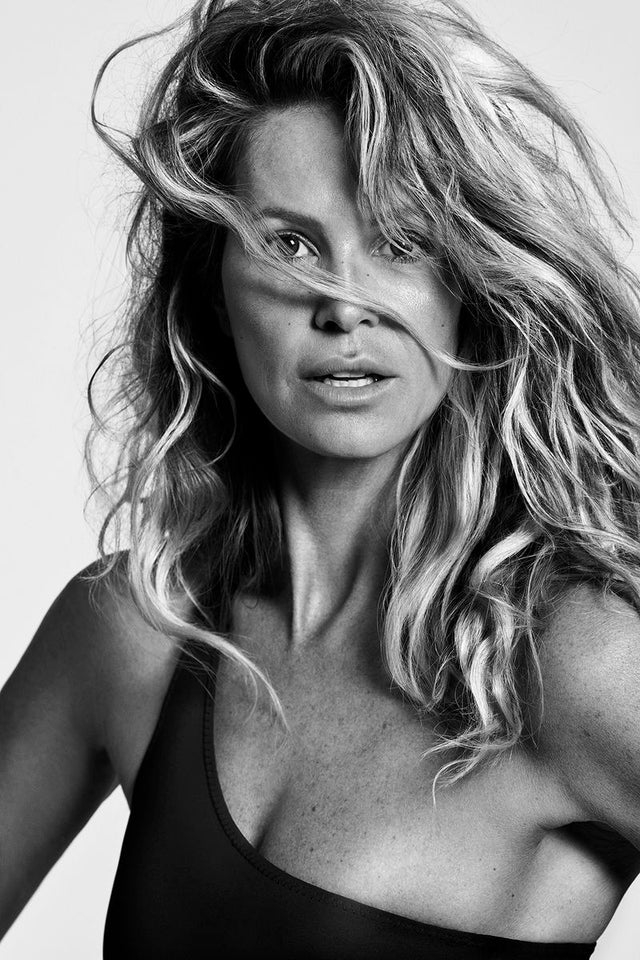 WIN THE ULTIMATE WELLNESS GIVEAWAY! A chance to speak with Elle Macpherson via Zoom.