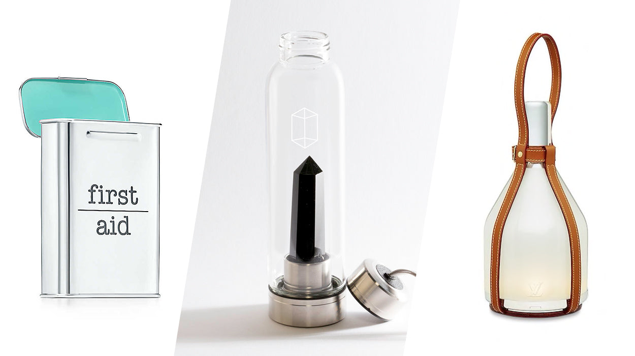 8 Luxurious Versions of Things You Use All the Time