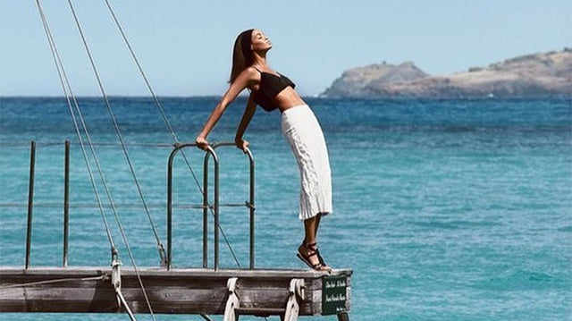 Curate the perfect wellness travel kit