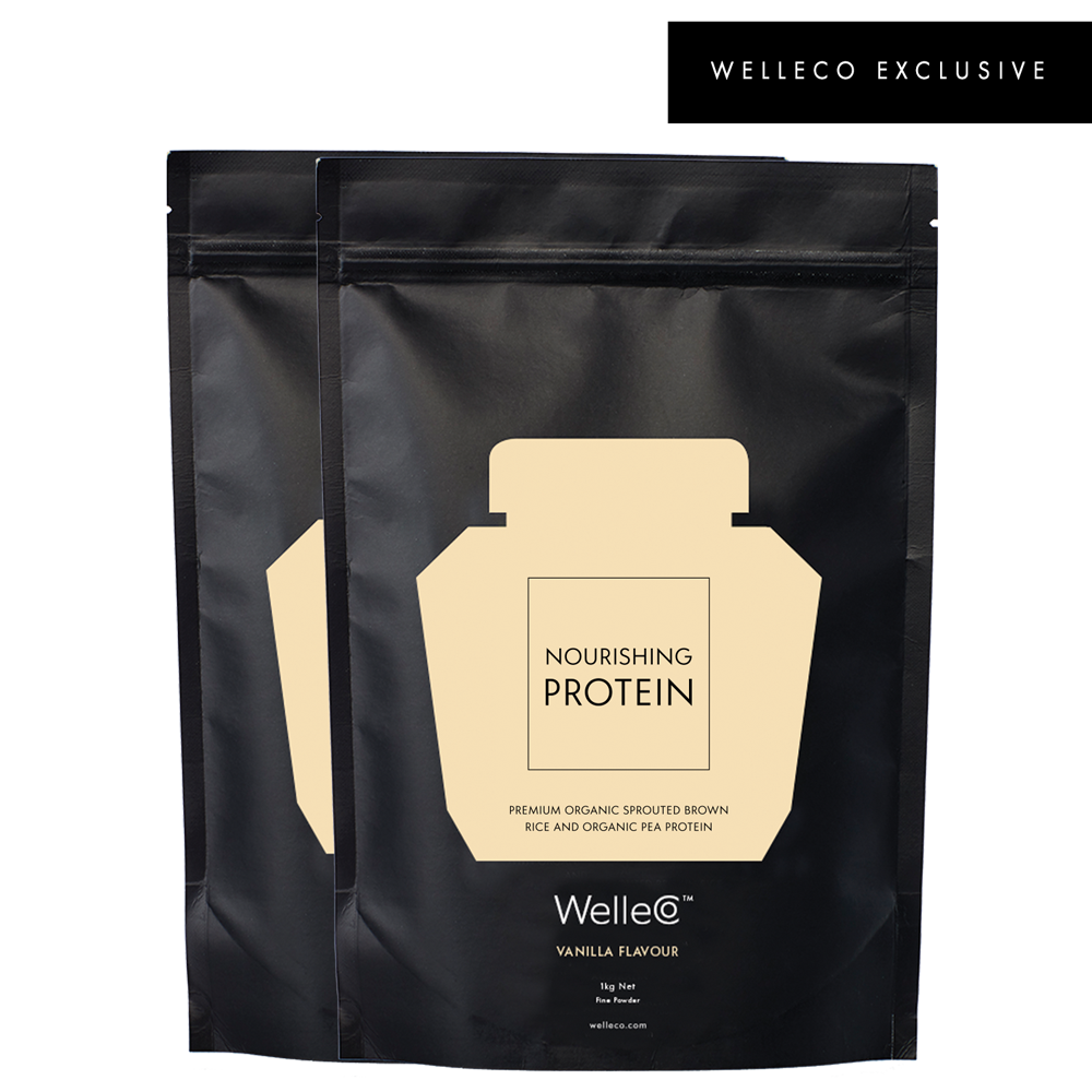 Nourishing Protein Two Pack