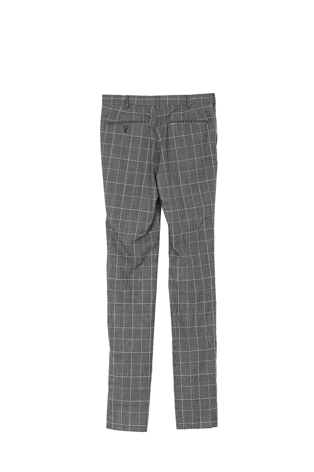 Skinny Trousers - Grey